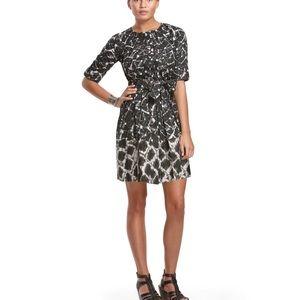 Thakoon x Target Printed Mini Dress